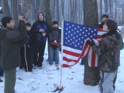 Troop 2295: Winter Camping